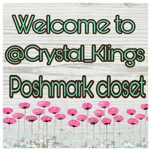 Welcome to @Crystal_klings
